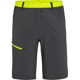 Salewa Puez 3 Durastretch Shorts Men Black Out